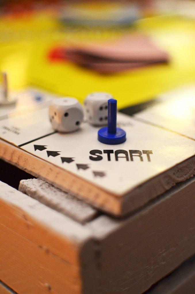 Ondernemer - Starten