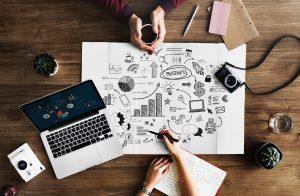 Ondernemer - business plan