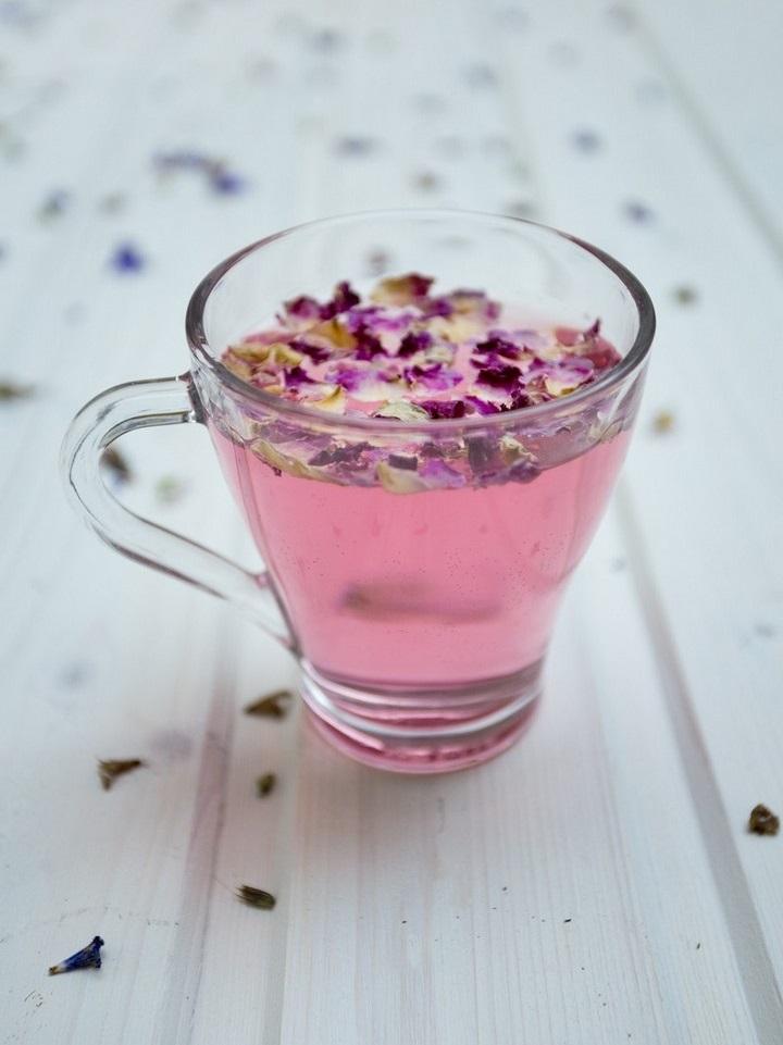 Karolien - kopje thee