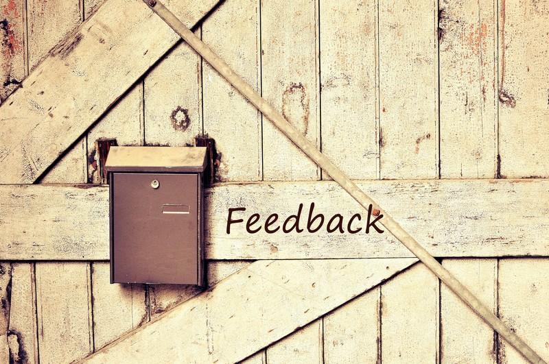 Tien tips voor effectieve feedback